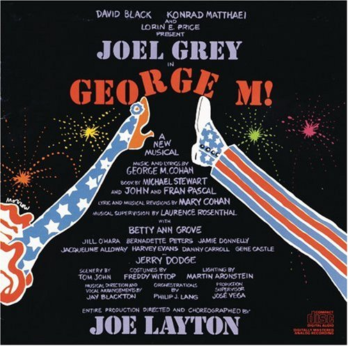 George M. Cohan, Give My Regards To Broadway, Piano