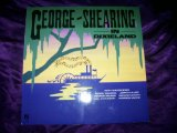 George Shearing Lullaby Of Birdland Sheet Music and PDF music score - SKU 151579