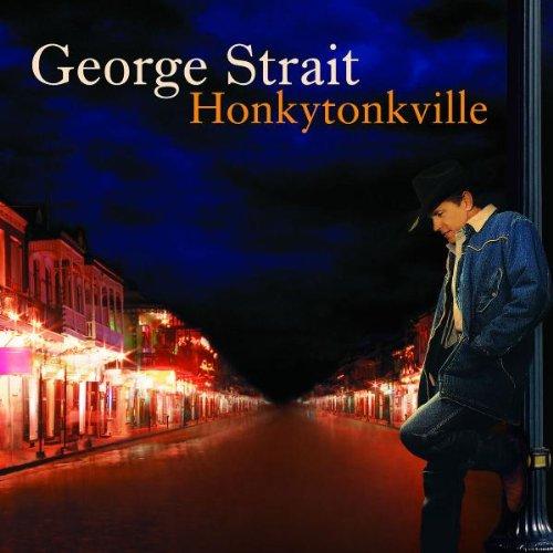 George Strait Cowboys Like Us profile image