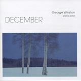 George Winston Prelude/Carol Of The Bells Sheet Music and PDF music score - SKU 60141