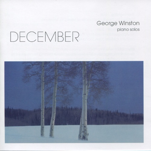 George Winston, Prelude/Carol Of The Bells, Piano
