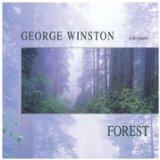 George Winston The Cradle Sheet Music and PDF music score - SKU 60125