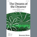 Georgia Douglas Johnson and Bruce W. Tippette The Dreams Of The Dreamer Sheet Music and PDF music score - SKU 432734