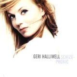Geri Halliwell Someone's Watching Over Me Sheet Music and PDF music score - SKU 17490