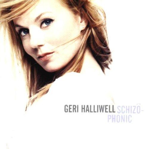 Geri Halliwell, Walkaway, Piano, Vocal & Guitar (Right-Hand Melody)