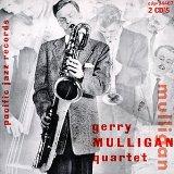 Gerry Mulligan Five Brothers Sheet Music and PDF music score - SKU 198789