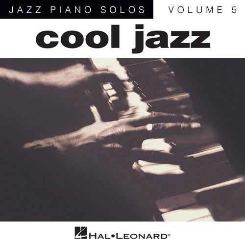 Gerry Mulligan, Jeru, Piano