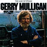 Gerry Mulligan K-4 Pacific Sheet Music and PDF music score - SKU 198782