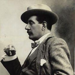 Giacomo Puccini Doretta's Dream (from La Rondine) Sheet Music and PDF music score - SKU 104392
