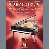 Lee Evans O Mio Babbino Caro Sheet Music and PDF music score - SKU 180105