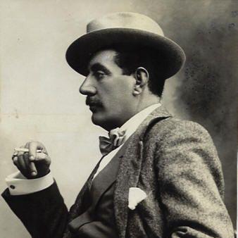 Giacomo Puccini, Quando Men Vo (Musetta's Waltz), Piano