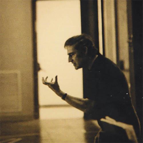 Gian Carlo Menotti Afraid, Am I Afraid? (Baba's Aria) profile image