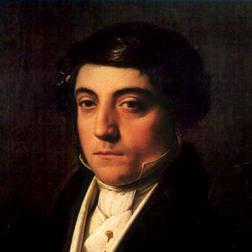 Gioachino Rossini The Barber Of Seville Sheet Music and PDF music score - SKU 33683