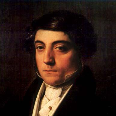 Gioachino Rossini, William Tell Overture, Melody Line & Chords