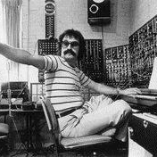 Giorgio Moroder Love Theme From