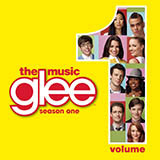 Glee Cast A House Is Not A Home Sheet Music and PDF music score - SKU 103482