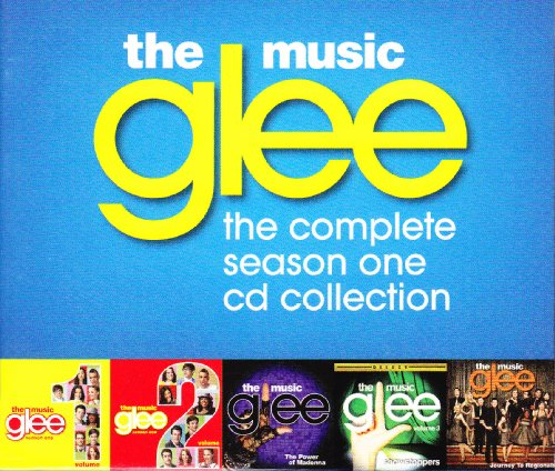 Glee Cast, Defying Gravity (from Wicked), Piano, Vocal & Guitar (Right-Hand Melody)