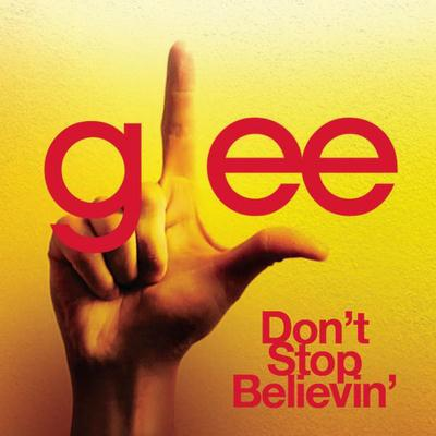 Glee Cast Don't Stop Believin' profile image