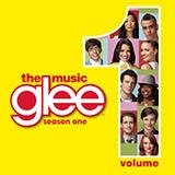 Glee Cast Halo / Walking On Sunshine Sheet Music and PDF music score - SKU 101455