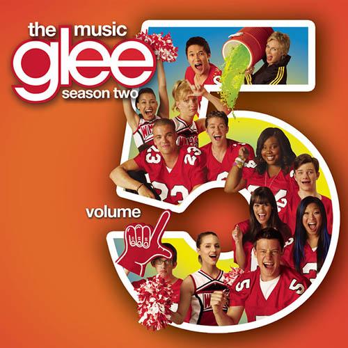 Glee Cast Landslide profile image