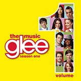 Glee Cast Maybe This Time Sheet Music and PDF music score - SKU 102333