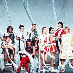 Glee Cast, N.Y.C. (arr. Mark Brymer), SATB