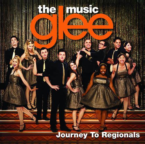 Glee Cast Over The Rainbow profile image