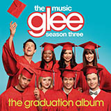 Glee Cast School's Out Sheet Music and PDF music score - SKU 92586