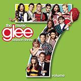 Glee Cast Somewhere Sheet Music and PDF music score - SKU 89127