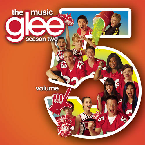 Glee Cast Take Me Or Leave Me profile image