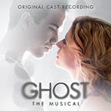 Glen Ballard With You (from Ghost - The Musical) Sheet Music and PDF music score - SKU 417203