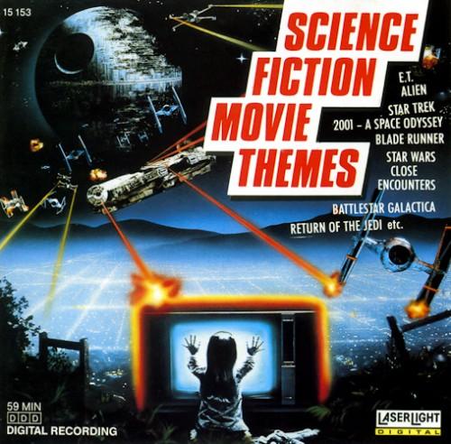 Glen Larson Battlestar Galactica Sheet Music and PDF music score - SKU 93062