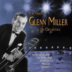 Glenn Miller, Juke Box Saturday Night, Piano, Vocal & Guitar (Right-Hand Melody)