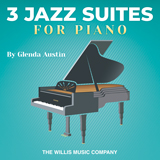 Glenda Austin Jazz Suite No. 3 Sheet Music and PDF music score - SKU 444691