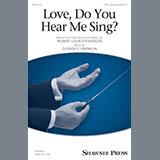 Glenda E. Franklin Love, Do You Hear Me Sing? Sheet Music and PDF music score - SKU 175618