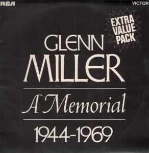 Glenn Miller Johnson Rag profile image