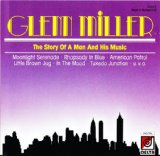 Glenn Miller Moonlight Serenade Sheet Music and PDF music score - SKU 106353
