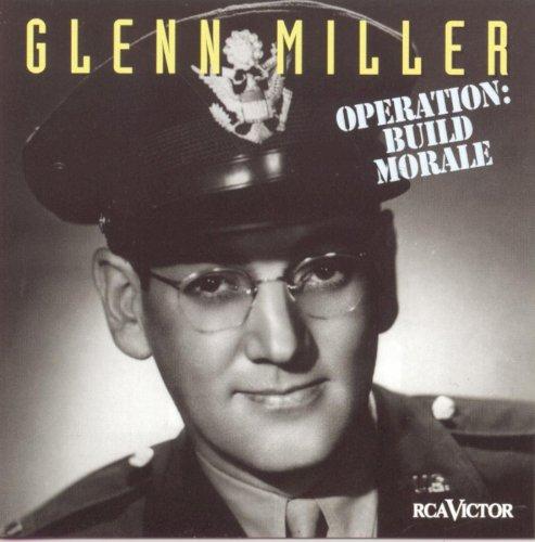 Glenn Miller Pennsylvania 6-5000 profile image