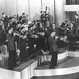 Glenn Miller & His Orchestra, In The Mood, Piano