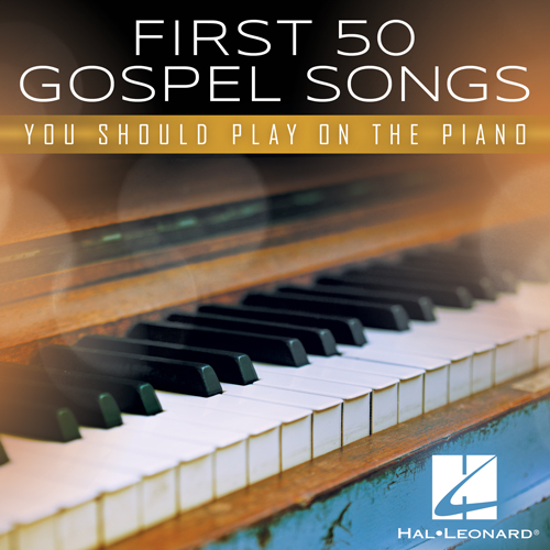 Gloria Gaither, I Will Serve Thee, Easy Piano