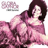 Gloria Gaynor I Will Survive Sheet Music and PDF music score - SKU 118899