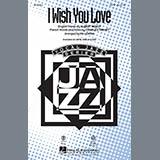 Gloria Lynne I Wish You Love (arr. Ed Lojeski) Sheet Music and PDF music score - SKU 88158