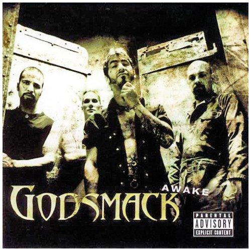 Godsmack, Awake, Guitar Tab