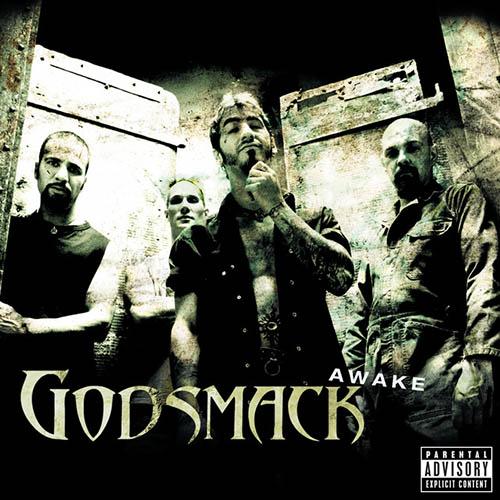 Godsmack, Greed, Guitar Tab