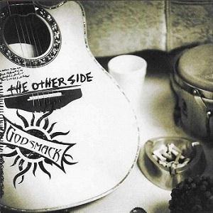 Godsmack, Touche (feat. Dropbox), Guitar Tab