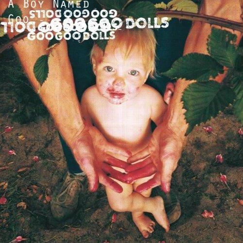 Goo Goo Dolls Name Sheet Music and PDF music score - SKU 68571