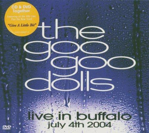 Goo Goo Dolls, Tucked Away, Guitar Tab