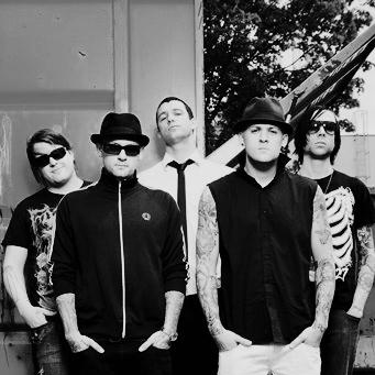 Good Charlotte, I Don't Wanna Be In Love (Dance Floor Anthem), Piano, Vocal & Guitar (Right-Hand Melody)