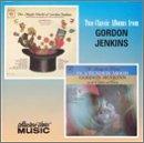 Gordon Jenkins This Is All I Ask (Beautiful Girls Walk A Little Slower) Sheet Music and PDF music score - SKU 61382
