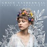 Grace VanderWaal City Song Sheet Music and PDF music score - SKU 251056